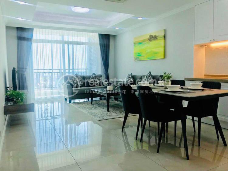 residential Apartment for rent in BKK 1 ID 126612 1