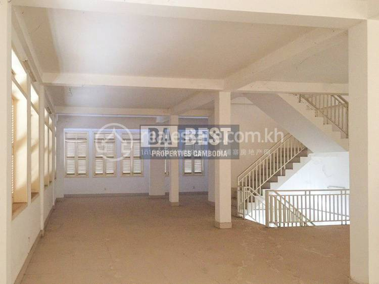 commercial CommercialShophouse for rent in Siem Reab ID 126421 1
