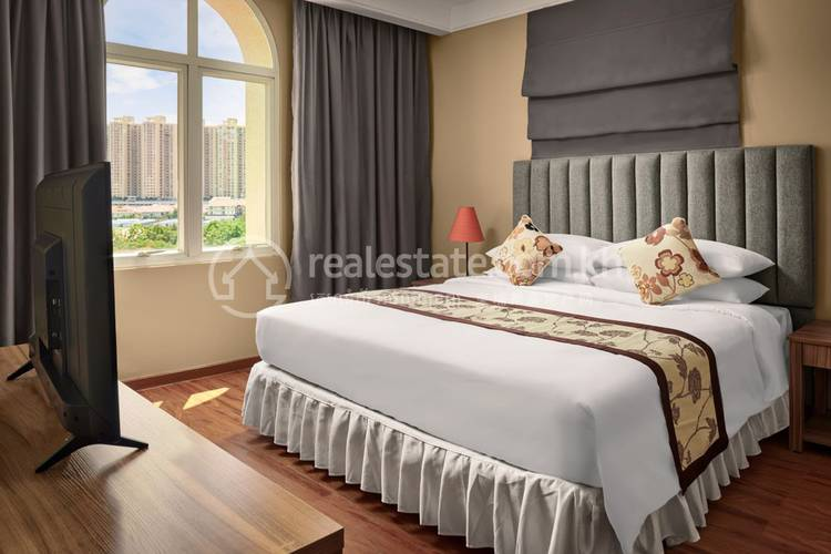 residential Condo for rent in Tonle Bassac ID 127371 1