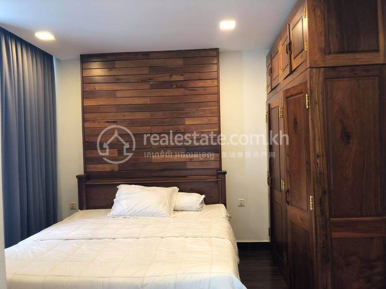 residential Apartment for rent in BKK 1 ID 126501 1