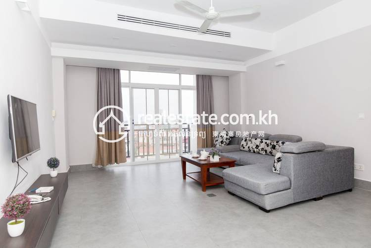 residential Apartment for rent in Toul Tum Poung 2 ID 125975 1