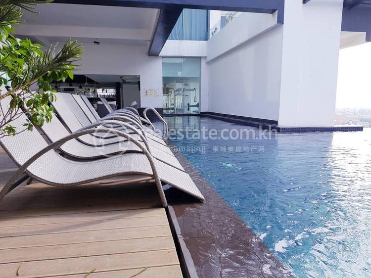 residential Apartment for rent in BKK 1 ID 125899 1