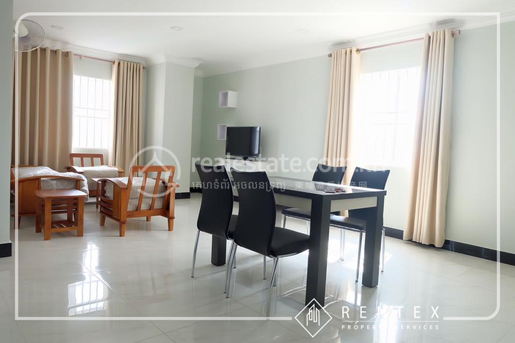 residential Apartment for rent in Olympic ID 127434 1