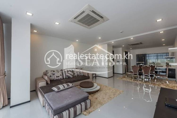 residential Apartment for rent in Chakto Mukh ID 127581 1