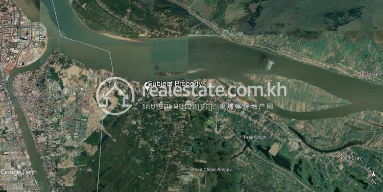 commercial Land/Development for sale in Phnom Penh ID 127613 1
