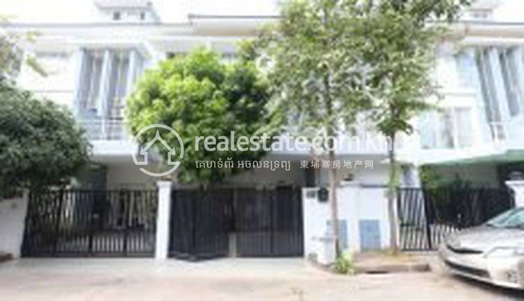residential Terrace for rent in Chbar Ampov ID 127818 1