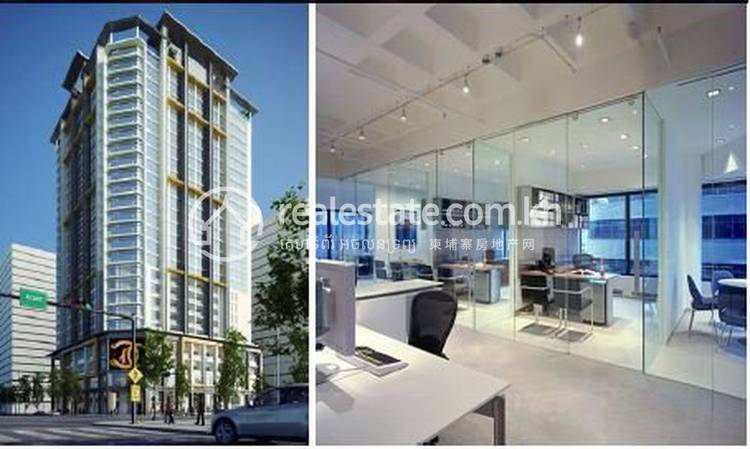 commercial Offices for rent in 7 Makara ID 127819 1