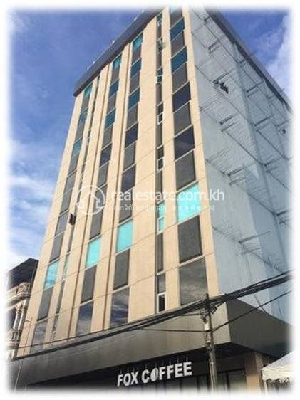commercial other for rent in Chamkarmon ID 127827 1