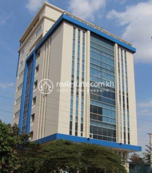 commercial other for rent in Toul Kork ID 127835 1