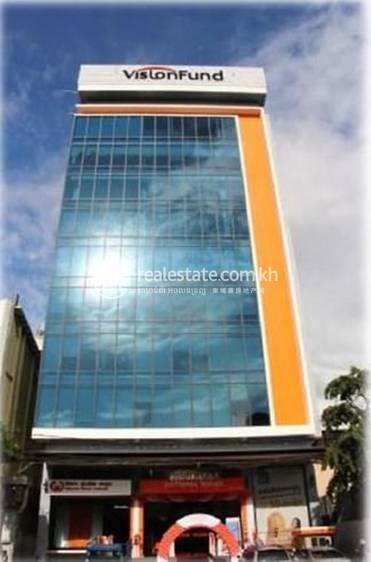 commercial Offices for rent in Chamkarmon ID 127848 1