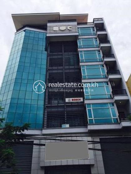 commercial other for rent in Chamkarmon ID 127889 1