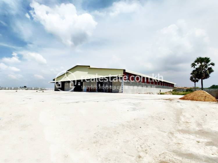 commercial Warehouse for rent in Dangkao ID 127893 1
