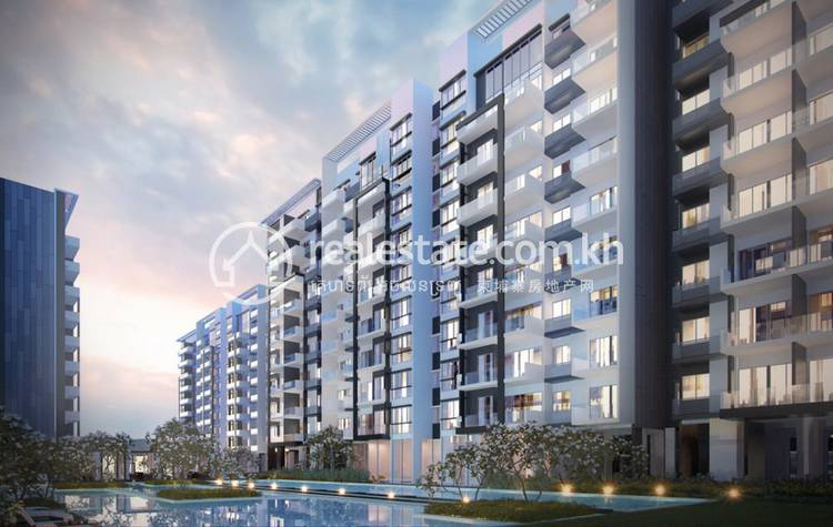 residential Apartment for sale in Sen Sok ID 127901 1