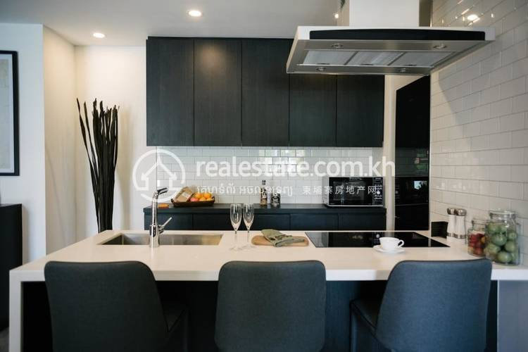 residential Apartment for sale in Chamkarmon ID 127945 1