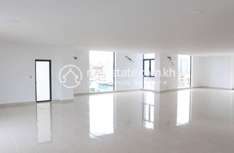 commercial Offices for rent in Chamkarmon ID 127968 1