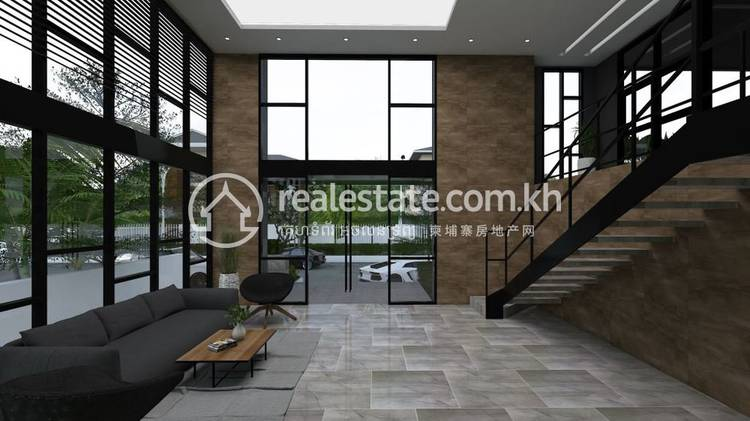 residential Apartment for sale in Chamkarmon ID 127989 1