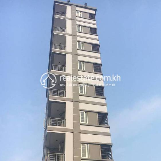 residential Apartment for rent in 7 Makara ID 128013 1