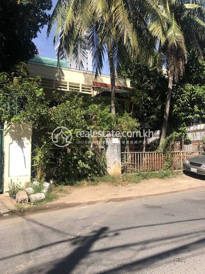 residential Apartment for sale in BKK 1 ID 128492 1