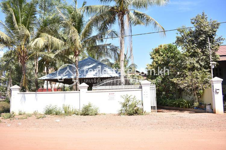 residential House for rent in Siem Reap ID 128495 1
