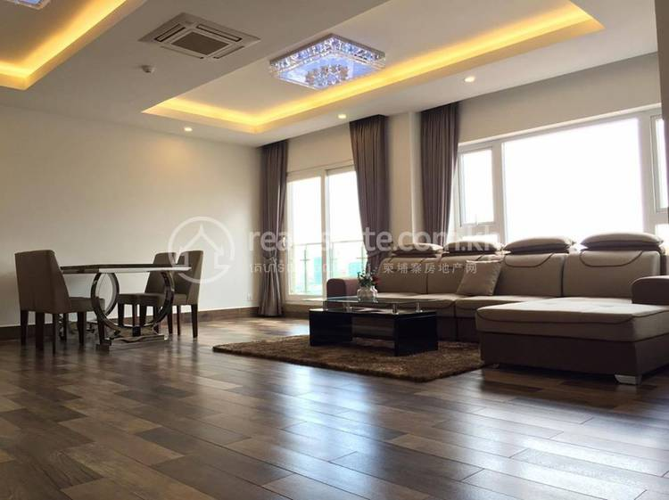 residential ServicedApartment for rent in Veal Vong ID 127454 1