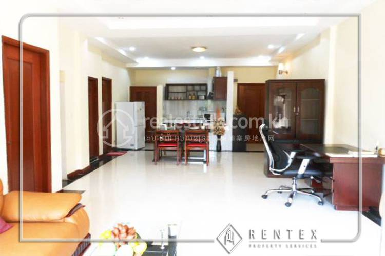 residential ServicedApartment for rent in Boeung Kak 2 ID 127555 1