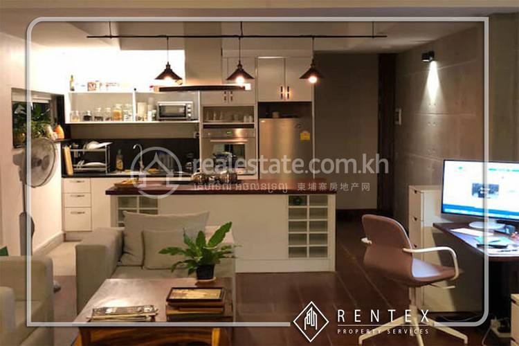residential Apartment for rent in BKK 1 ID 128063 1