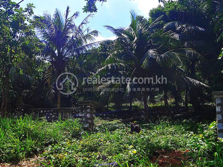 residential Land/Development for sale in Kep ID 128142 1