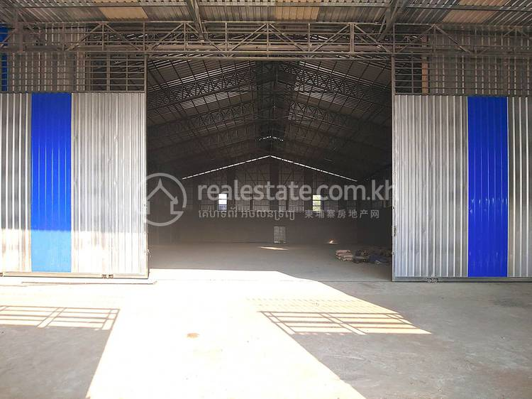 commercial Warehouse for rent in Phnom Penh Thmey ID 128062 1