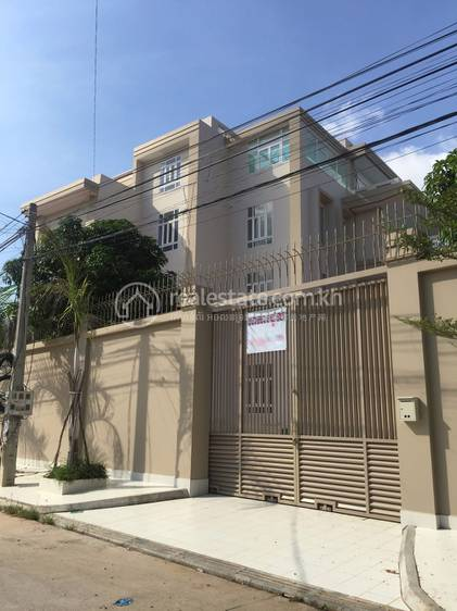 commercial other for rent in Phnom Penh Thmey ID 127693 1