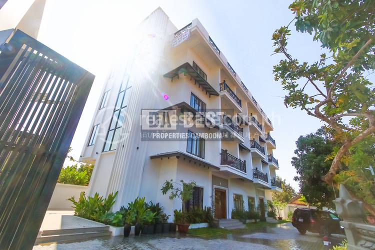 residential Apartment for rent in Svay Dankum ID 128425 1