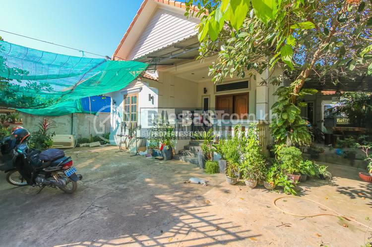 residential House for sale in Svay Dankum ID 128611 1