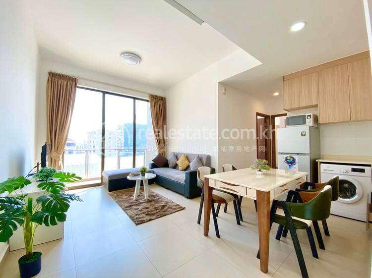 residential Apartment for rent in BKK 3 ID 128570 1