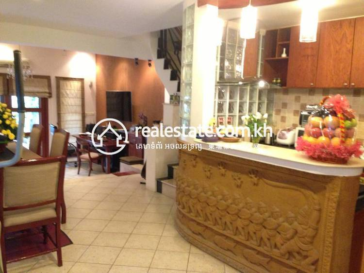 residential House for sale in Tonle Bassac ID 127559 1