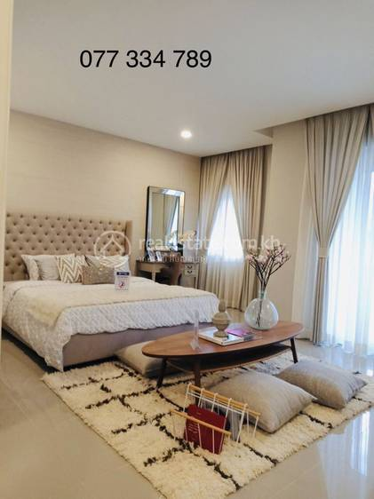 residential Villa for sale in Phnom Penh Thmey ID 128422 1