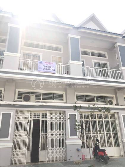 residential House for sale in Dangkao ID 128412 1