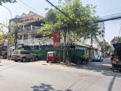 commercial Business for rent in Boeung Trabek ID 127689