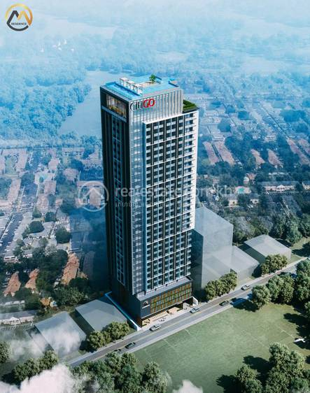 M Residence for sale in BKK 1 ID 127772 1