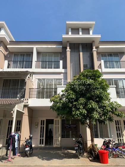 residential Unit for rent in Chak Angrae Leu ID 128180 1