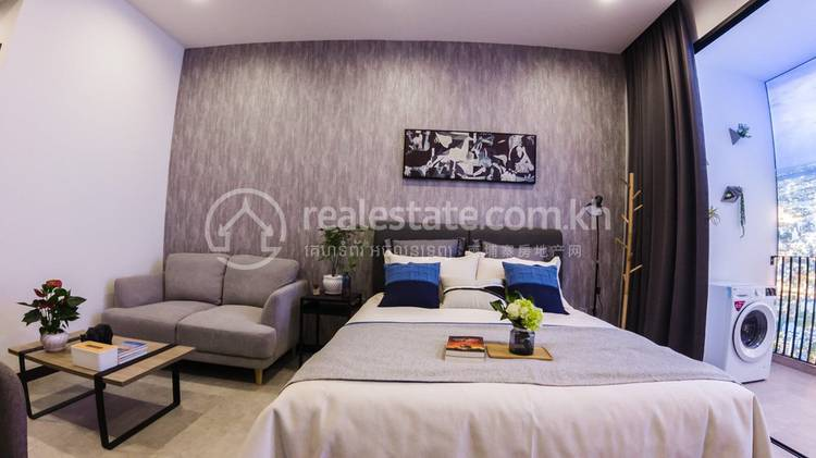 residential Condo for sale in BKK 1 ID 128008 1