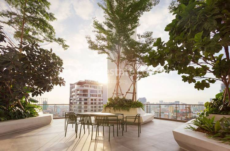 residential Condo for sale in BKK 1 ID 128217 1