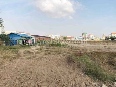 residential Land/Development for sale & rent in Kakab 1 ID 128246