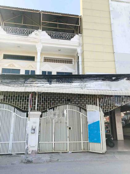 residential Retreat for sale in Boeung Kak 1 ID 128203 1