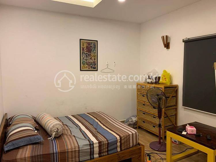 residential Studio for rent in Boeung Trabek ID 127556 1