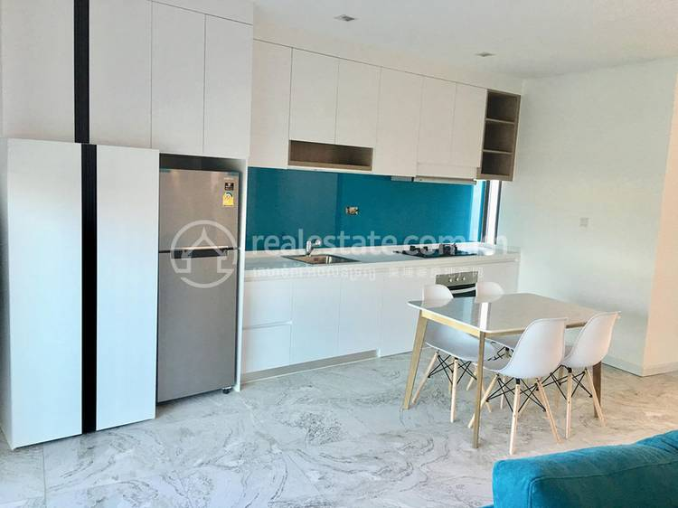 residential Apartment for rent in Boeung Tumpun ID 128328 1