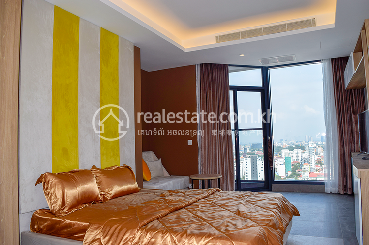 residential Apartment for rent in Tonle Bassac ID 127643 1