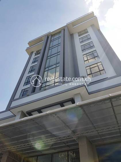 residential ServicedApartment for rent in Ou Baek K'am ID 128064 1