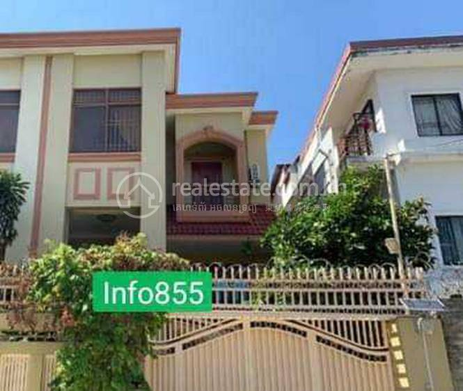 residential Villa for rent in Olympic ID 127471 1