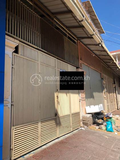 residential Flat for sale in Boeung Kak 1 ID 128171 1
