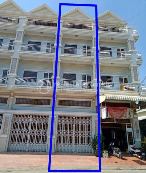 residential Flat for sale in Russey Keo ID 127529 1