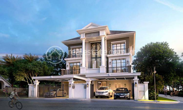 residential Terrace for sale in Nirouth ID 127498 1